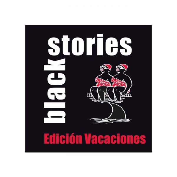 Black Stories Vacaciones