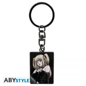 Death Note Llavero Misa