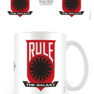 Star Wars Episode VII Taza Rule The Galaxy
