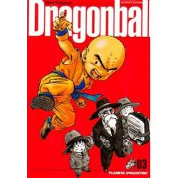 Dragon Ball 03