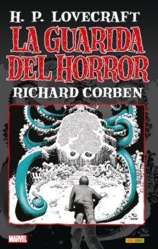 LA GUARIDA DEL HORROR (H.P.LOVECRAFT)