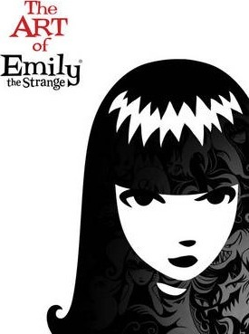 The Art of emily the Strange (Ingles)