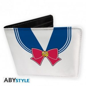 Sailor Moon Cartera Vinilo Costume