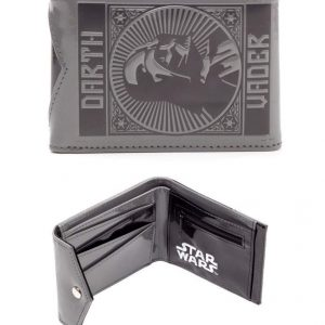 Star Wars Cartera Trifold Darth Vader