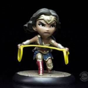 Justice League Figura Q-Fig Wonder Woman