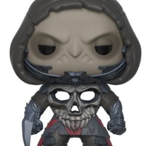 Ready Player One Figura Funko Pop Figura I-R0k