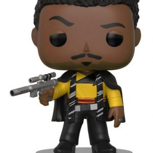 Star Wars Solo Figura Funko Pop Lando Calrissian