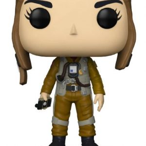 Star Wars Episodio VIII Figura Funko Pop Paige