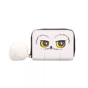 Harry Potter Monedero Mini Hedwig