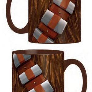 Star Wars Episodio VIII Taza Chewie