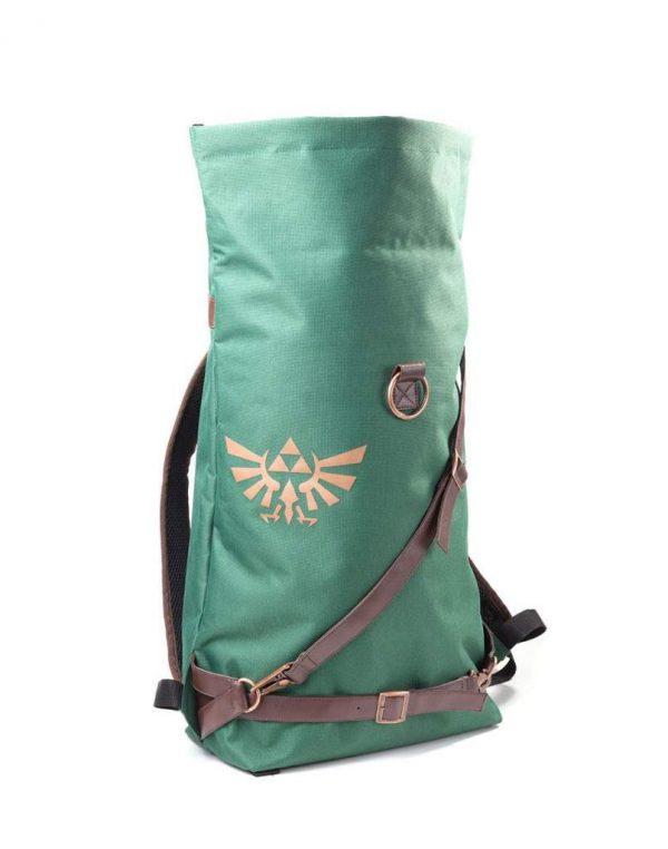The Legend of Zelda Mochila Link Straps