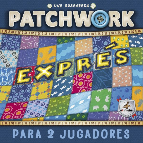 Patchwork Expres