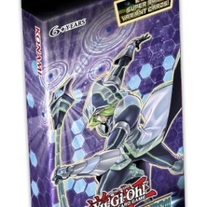 Yugioh Cybernetic Horizon Special Edition Pack