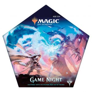 Magic the Gathering Game Night inglés