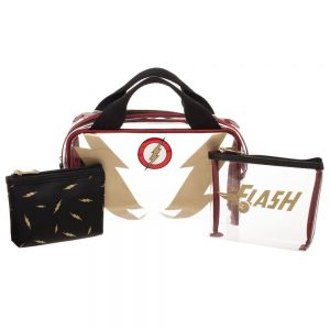 DC Comics Set de Bolsas Flash
