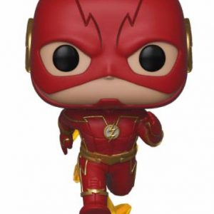The Flash Figura POP! Television Vinyl Flash