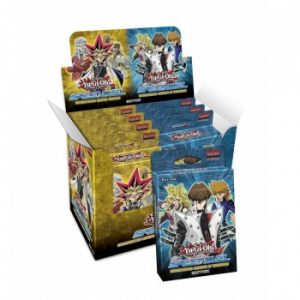 Yugioh Speed Duel Starter Decks Destiny Masters & Duelists of Tomorrow