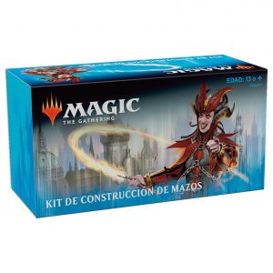 Magic La Lealtad de Rávnica Kit de Construcción de Mazos