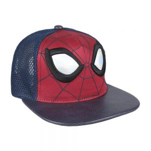 Spider-Man Gorra Snapback Spider Eyes