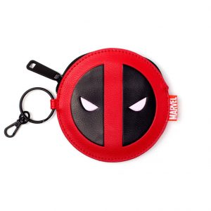 Deadpool monedero Mini Face