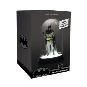 Batman Lámpara Collectable Batman 20 cm