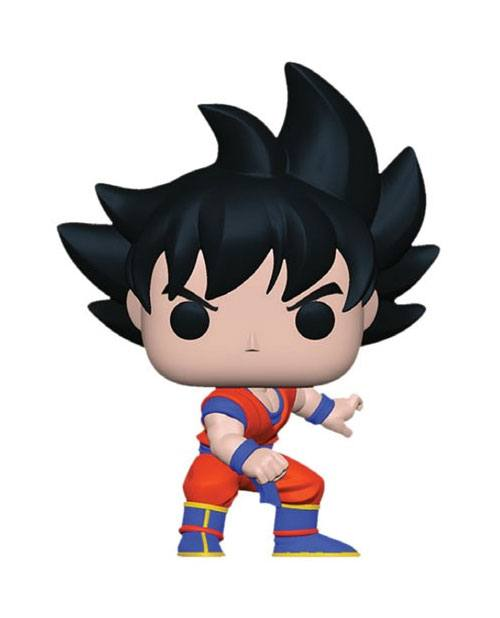 Dragon Ball Z Figura Funko Pop Goku