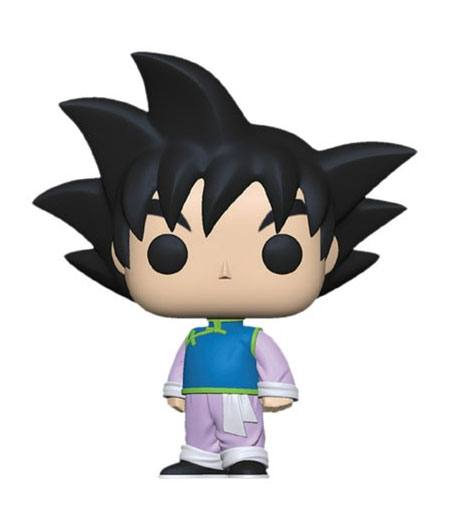 Dragon Ball Z Figura Funko Pop Goten