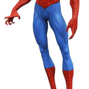 Marvel Gallery Estatua Spider-Man