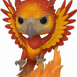 Harry Potter Figura Funko Pop Fawkes