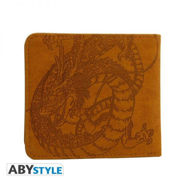 Dragon Ball Premium Cartera Shenron