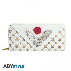 Harry Potter Cartera Hedwig