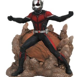 Ant-Man and The Wasp Marvel Movie Gallery Estatua Ant-Man 23 cm