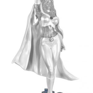 Marvel Comic Gallery Estatua White Queen Emma Frost Exclusive 23 cm