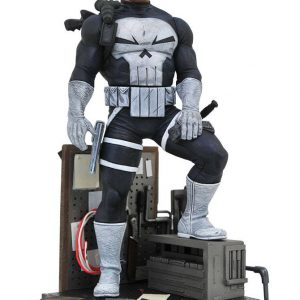 Marvel Comic Gallery Diorama The Punisher 23 cm