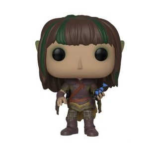 The Dark Crystal: Age of Resistance Figura Funko Pop Rian