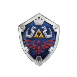 Legend of Zelda Escudo Link