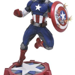 Marvel NOW! Marvel Gallery Estatua Captain America 23 cm