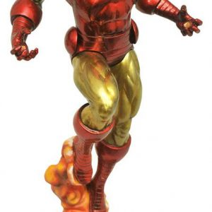 Marvel Gallery Estatua Classic Iron Man 28 cm