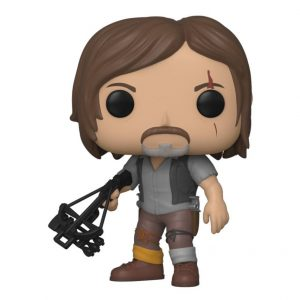 Walking Dead Figura Funko Pop Daryl