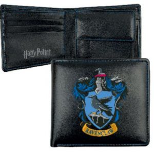 Harry Potter Cartera Bi-Fold Ravenclaw