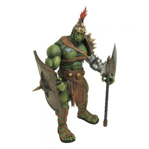 Marvel Select Figura Planet Hulk 25 cm