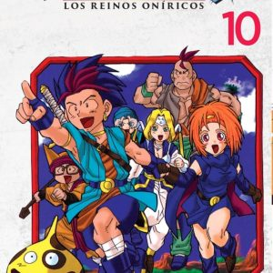 Dragon Quest VI 10