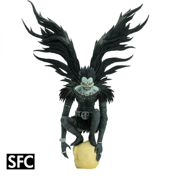 Death Note Figura Ryuk