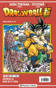 DRAGON BALL SERIE ROJA 247