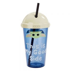 Star Wars The Mandalorian Vaso The Child This Is My Good Side