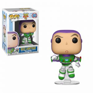 Toy Story 4 Figura Funko Pop Buzz Lightyear 9 cm