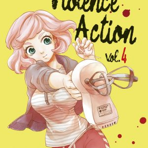 Violence Action 4