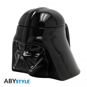 Star Wars Taza 3D Darth Vader