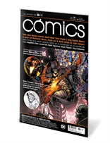 ECC Cómics núm. 26 (Revista)