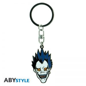 Death Note Llavero Ryuk